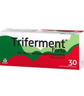 TRIFERMENT FORTE 325 mg X 30 COMPR. GASTROREZ. 325mg BIOFARM