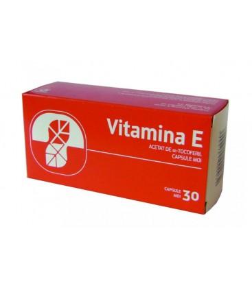 VITAMINA E X 30 CAPS. MOI 100mg BIOFARM