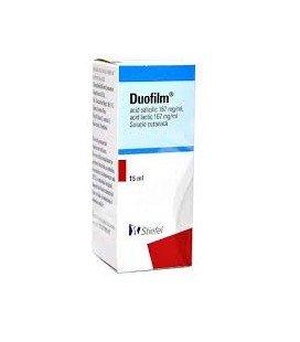 DUOFILM X 1 SOL. CUT.
