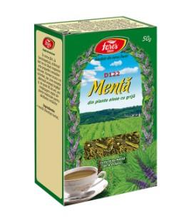 Ceai menta x 50g