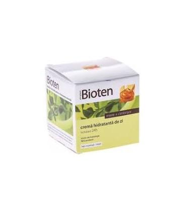ELMI Bioten crema antirid zi ten normal mixt x 50ml