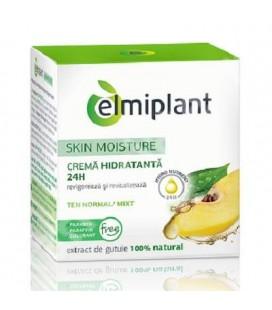 ELMI Crema hidratanta zi ten normal si mixt x 50ml
