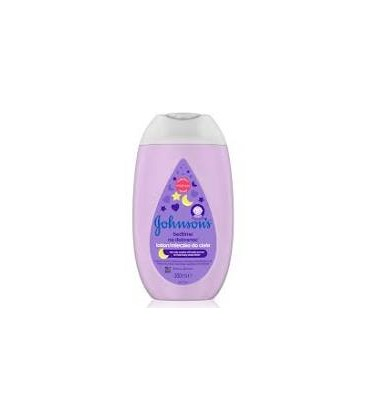 JOHNSON Baby Lotiune levantica bedtime x 300ml