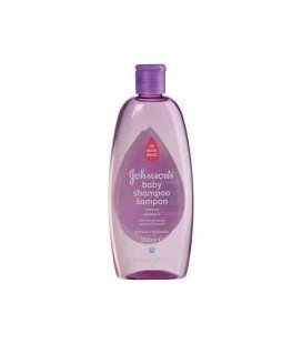 JOHNSON Baby Sampon levantica x 300ml