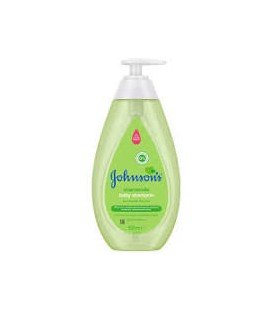 JOHNSON Baby Sampon musetel x 500ml