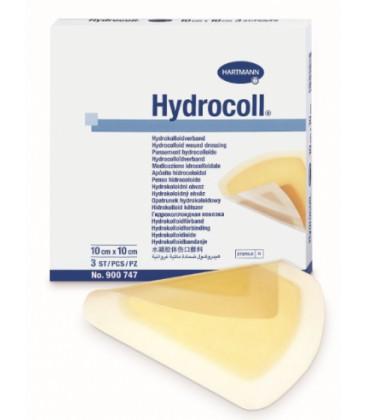 HYDROCOLL Pansament hidrocoloidal 10cm x 10cm x 10 buc