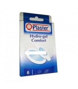QPlaster Hydro-Gel Comfort x 6buc
