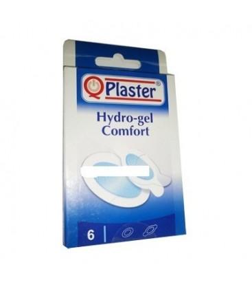 QPlaster Hydro-Gel Comfort x 6buc CUTIE  ESTRADE