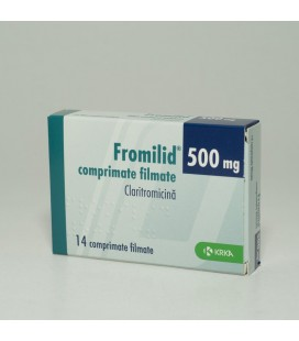 FROMILID 500 X 14 COMPR. FILM.