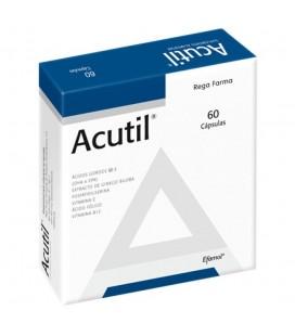 ACUTIL X 60 cp