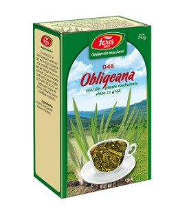 Ceai obligeana x 50g