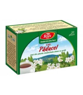 Ceai paducel flori x 20dz