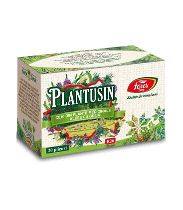 Ceai Plantusin x 20dz
