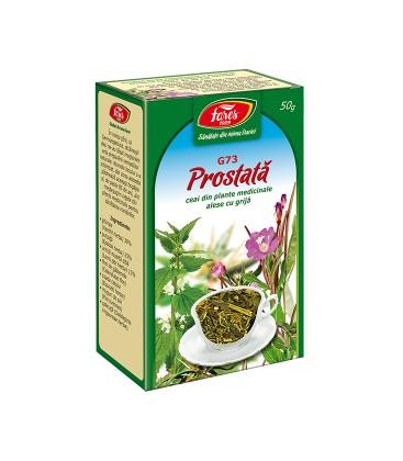 Ceai prostata x 50g