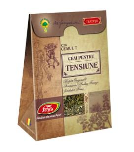 Ceai T (tensiune) x 50g