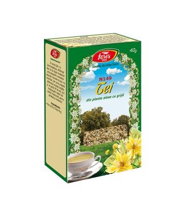 Ceai tei flori x 50g