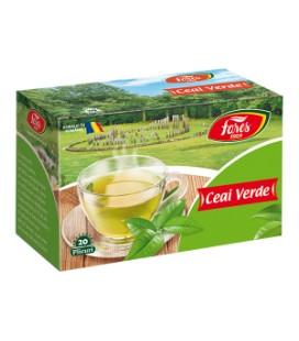 Ceai verde x 20dz