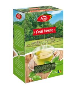 Ceai verde x 75g