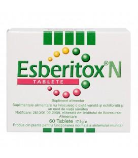 Esberitox N x 60tb