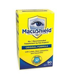 Macushield x 90 cp CUTIE  AMD