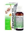 ESPUMISAN 100 mg/ml X 1 PIC. ORALE, EMULSIE