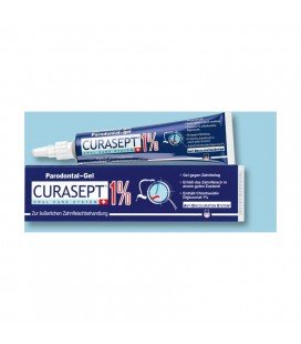CURASEPT Gel gingival cu clorhexidina x 30ml