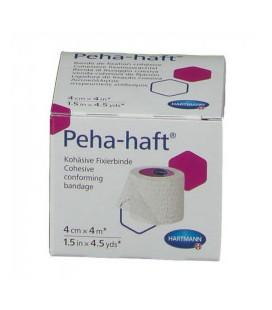 PEHA-HAFT Bandaj de fixare elastic 4cmx 4m