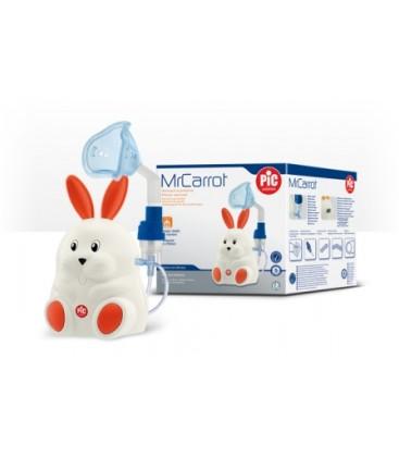 PIC ARTSANA  Nebulizator Mr. Carrot x 1buc