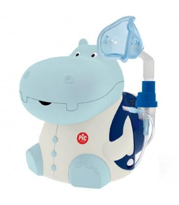 PIC ARTSANA Nebulizator cu compresor Mr.Hippo x 1buc