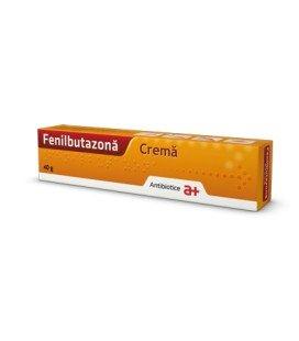 FENILBUTAZONA CREMA 4%