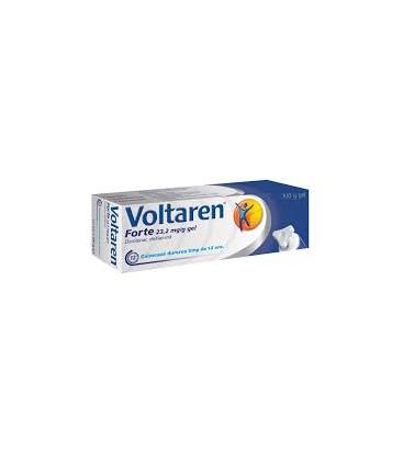 VOLTAREN FORTE  X 100G GEL 23,2mg/g GSK