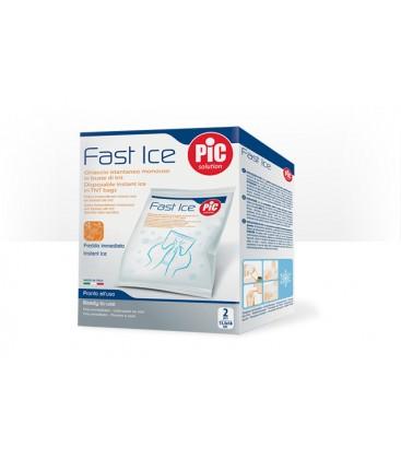 PIC Pungi gheata instant Fast Ice 13,5cm x 18cm