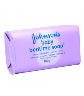 JOHNSON Baby Sapun levantica x 100g