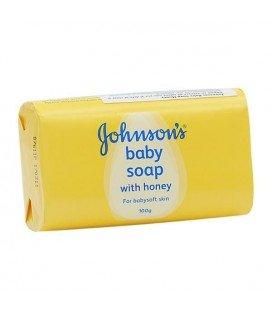 JOHNSON Baby Sapun miere x 100g