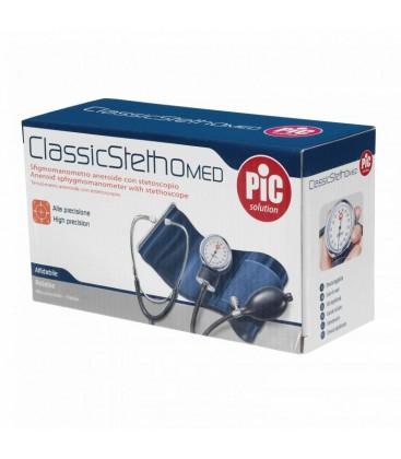 PIC Tensiometru aneroid cu stetoscop clasic x 1buc