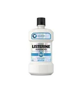 LISTERINE Apa de gura Advanced White x 500ml