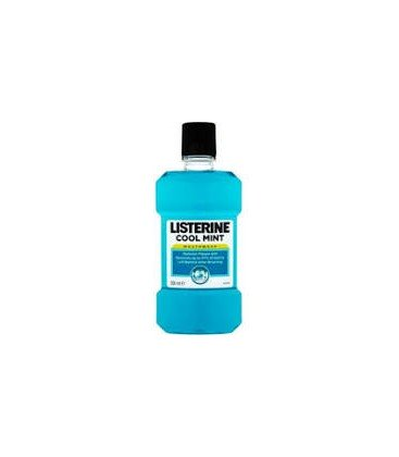 LISTERINE Apa de gura Coolmint x 500ml