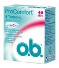 O.B. ProComfort Mini x  8buc
