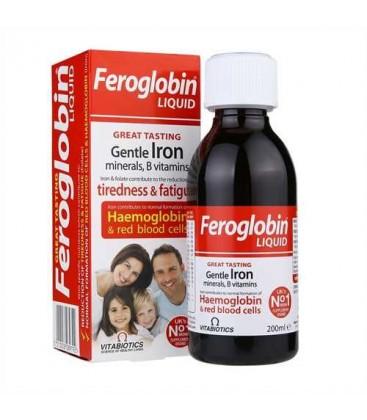 Feroglobin B12 x 200ml Flacon PRISUM