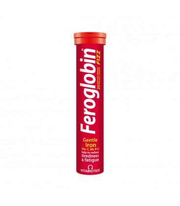 Feroglobin x 20cp.eff PRISUM