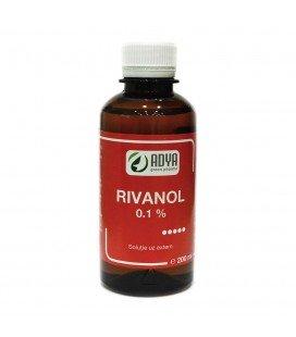Rivanol 01% solutie x 200ml