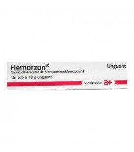 HEMORZON UNGUENT