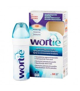 Spray negi Wortie x 50ml