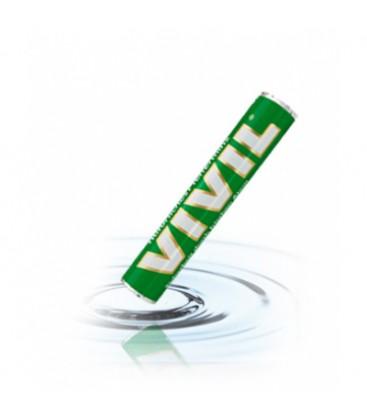 VIVIL Classic Rolls menta naturala cu zahar x 29g c