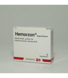 HEMORZON X 6 SUPOZ