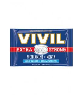VIVIL Extra Strong menta fara zahar x 25g