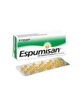ESPUMISAN X 50 CAPS. MOI