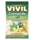 VIVIL Creme Life Classic vanilie si menta fara zahar x 110g