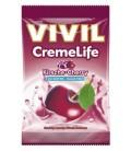 VIVIL Creme Life Classic cirese fara zahar x 110g