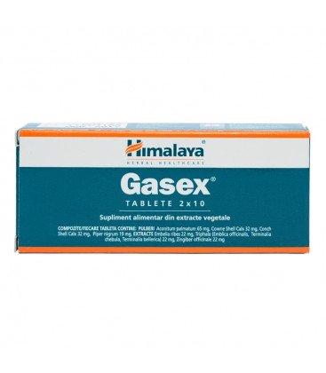Gasex x 20cp  PRISUM